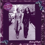 Shades Of Purple (CD)
