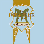 Produktbilde for The Immaculate Collection (CD)