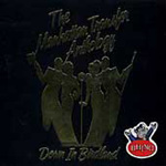 The Manhattan Transfer Anthology: Down In Birdland (CD)