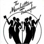 The Manhattan Transfer (CD)