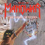 The Hell Of Steel: The Best Of Manowar (CD)