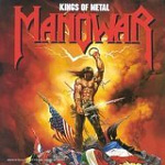 Kings Of Metal (CD)
