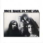Back In The USA (CD)