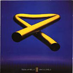 Tubular Bells II (CD)
