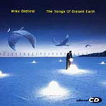 The Songs Of Distant Earth (CD)