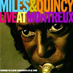Live At Montreux (CD)