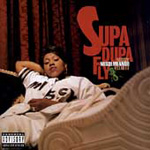 Supa Dupa Fly (CD)