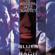 Blues On Bach (CD)