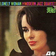 Lonely Woman (CD)