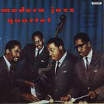 The Modern Jazz Quartet (CD)