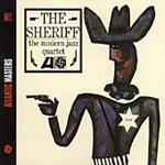The Sheriff (CD)