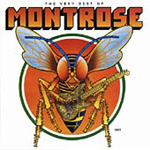 The Very Best Of Montrose (CD)