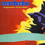 Fragments Of Freedom (CD)