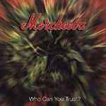Who Can You Trust? (CD)