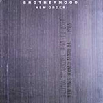 Brotherhood (CD)