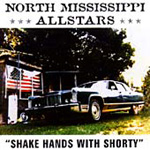 Shake Hands With Shorty (CD)