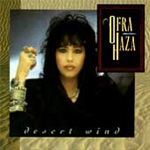 Desert Wind (CD)