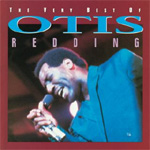 The Very Best Of Otis Redding (CD)