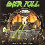 Under The Influence (CD)