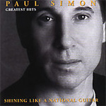 Greatest Hits: Shining Like A National Guitar (CD)