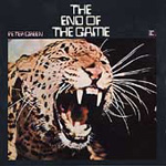 The End Of The Game (CD)