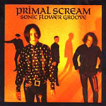 Sonic Flower Groove (CD)