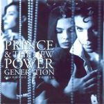 Diamonds And Pearls (CD)