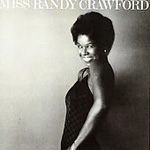 Miss Randy Crawford (CD)