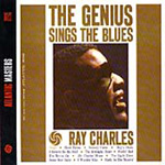 The Genius Sings The Blues (CD)