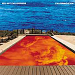 Californication (CD)