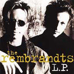 The Rembrandts LP (CD)