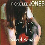 Naked Songs Live And Acoustic (CD)
