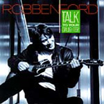 Talk To Your Daughter (CD)