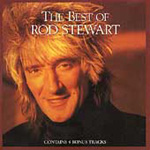 The Best Of Rod Stewart (CD)