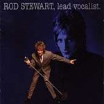 Lead Vocalist (CD)
