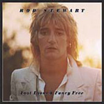 Foot Loose & Fancy Free (Remastered) (CD)