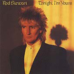 Tonight I'm Yours (Remastered) (CD)