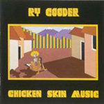 Chicken Skin Music (CD)