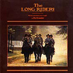 The Long Riders - Soundtrack (CD)