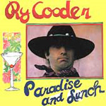 Paradise And Lunch (CD)