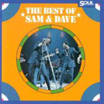 The Best Of Sam & Dave (CD)