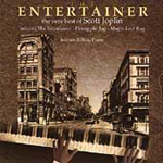 The Entertainer: The Very Best Of Scott Joplin (CD)
