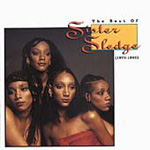 Best Of Sister Sledge 1973-1985 (CD)