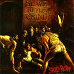 Slave To The Grind (CD)