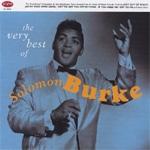 The Very Best Of Solomon Burke (CD)