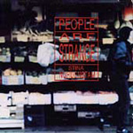 People Are Strange (CD)