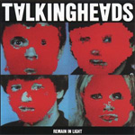 Remain In Light (CD)