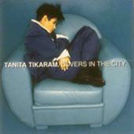 Lovers In The City (CD)