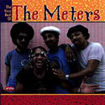 The Very Best Of The Meters (CD)