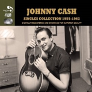 Singles Collection 1955-1962 (Remastered) (4CD)